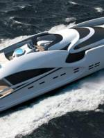 Audax 130 Sports Yacht