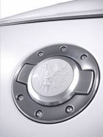 Bugatti Veyron Grand Sport 2012 Wei Long Year of the Dragon edition fuel cap