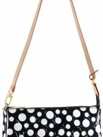 Monogram Vernis Dots Infinity Pochette Accessories