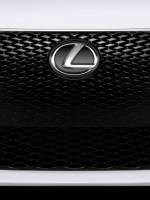 2014 Lexus IS 350 F Sport Fog Lights