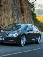 Bentley's 2014 Flying Spur_7