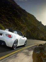 Toyota FT-86 Open Convertible Concept_2