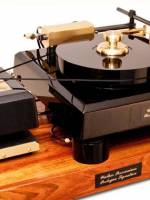 Proscenium Black Diamond V Turntable_1