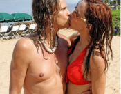 Steven Tyler and Erin Brandy