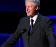Bill Clinton on Richfiles