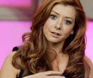 Alyson Hannigan Lifestyle on Richfiles