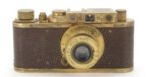 The-1932-Special-Edition-Leica-Luxus-II