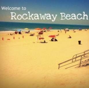 Rockaway Beach is the Most Expensive Beach in America