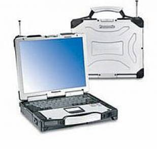Panasonic Toughbook 29 Notebook PC