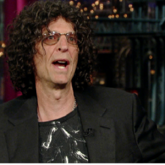 Howard Stern is a famous American radio host, television personality, Author, photographer and Actor