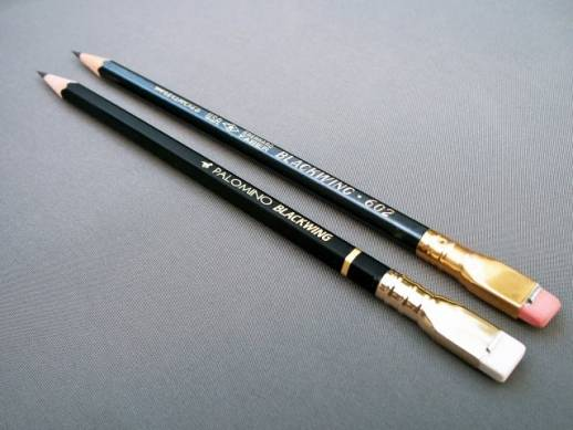 Blackwing 602 Remake