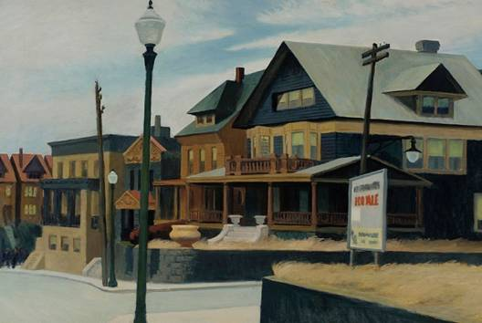 Edward Hopper painting sets record for $40.5 million