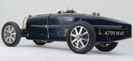 bugatti type 51 auction 1