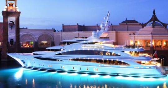Benetti debuts its longest yacht
