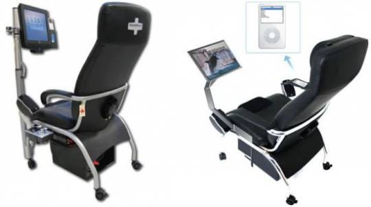 imedia chair R855h 48