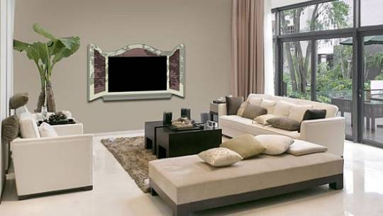 ArtMotion TV Frame