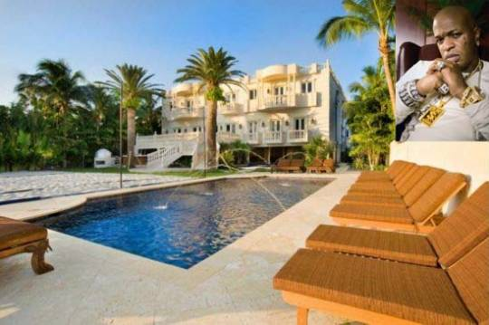 Bryan William 'Birdman' buys Old Miami Beach mansion for $14.5 Million