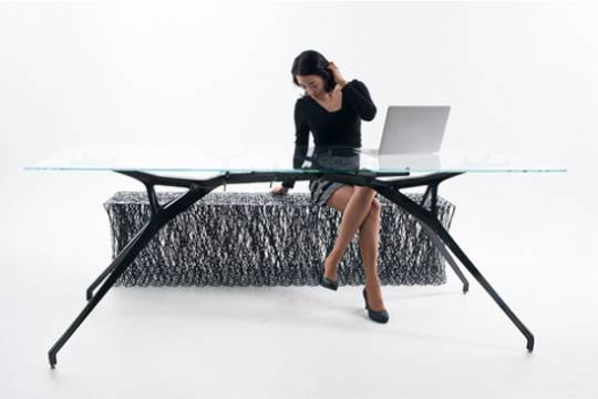 Ramus M1 carbon fiber table