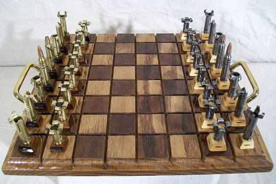olde world collectibles and creations bullet chess