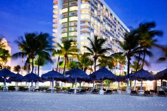 The Westin Resort & Casino, Aruba Resort