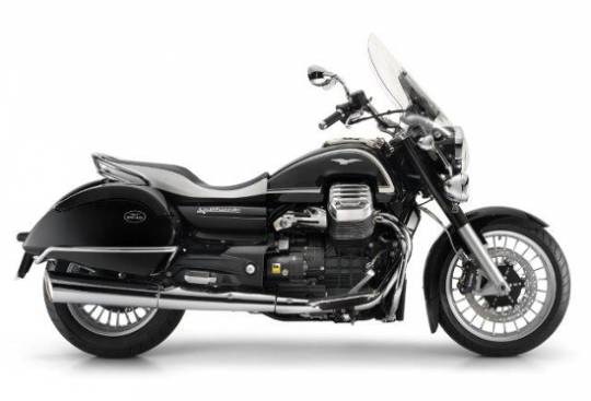 2014 Moto Guzzi California 1400 Tourer bike