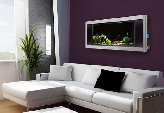 aquavista panoramic wall aquarium 1