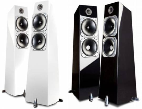 totem element series speakers