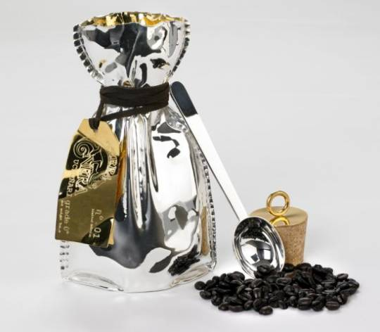 World's most expensive Kopi Luwak Coffee now on sale at Harrods
