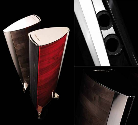 Sonus Faber Aida speakers