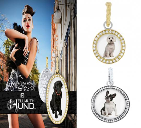 The Hellmuth Hund collection for dog lovers