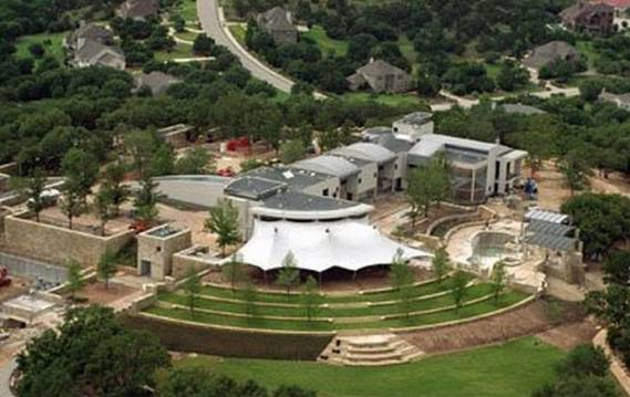 Most expensive residence in Texas