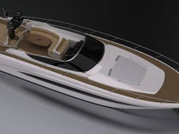 Riva 63-Foot Virtus