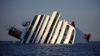 The most expensive maritime salvage operation of all time: The Costa Concordia