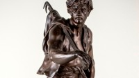 Bronzes among top lots in Capo's June 28 auction