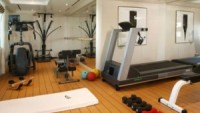 On-house gym