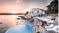 Spectacular Sky-Top Lounge Launched by Hotel du Cap-Eden-Roc