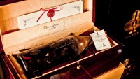 Most Expensive Cognac is now at Financial District Wine and Liquor Store