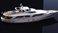 WhyKo Company Signs New Construction for a 105 Benetti Sail Division