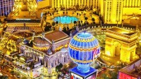 An Exclusive Night out in Las Vegas for $737,000