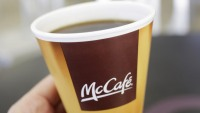 Get ready to savour McDonald's packaged coffee