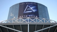 Top 10 Los Angeles Auto Show premiers