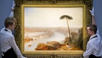 Turner Masterpiece sells for a whopping $47 million!