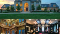 Luxurious Texas home with a $5M walk-in closet is up on the market for $35 Million