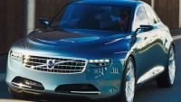"Volvo to unveil its most luxurious ""Concept You"" sedan at Frankfurt Motor Show: Exclusive"