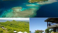 Your chance to own a Wakaya Fiji island luxury resort