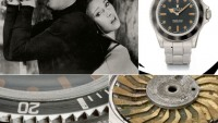 1973 James Bond Rolex 5513 goes on sale