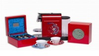 Shanghai Tang Nespresso coffee set for 'Year of the Dragon'