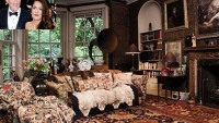 Gucci's owner buys two bedroom home in London for £20 million