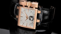De Grisogono Otturatore timepiece opens new dimensions in horology