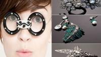Eliane Fattal's 'Metamorphosis' vintage jewelry collection sets new jewelry trends